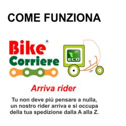 Pony Express Urgente Milano